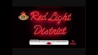 Pyroland Fireworks - Red Light District