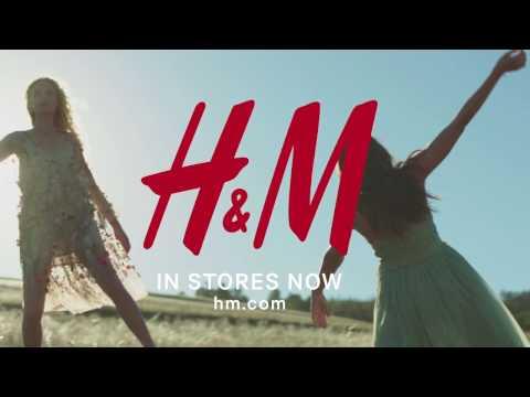 hm.com & H&M Promo Code video: H&M Spring Fashion 2017
