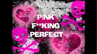 Pink - F**king Perfect (Clean Version)