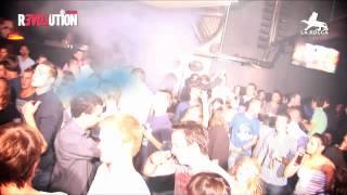 Finnebassen @ Summer Revolution   Promo Video