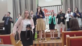 Entre Vozes - Súplica (IASD Central de Piracicaba)