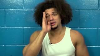 CARLITO ON WWE RETURN?