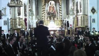 PROCESION DE SEMANA SANTA EN SEVILLA de Pascual Marquina Narro