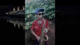 TITANIC - My Heart Will Go On - Igor Sax (Sax Cover)