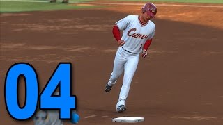 MLB 17 Road to the Show - Part 4 - Peaks and Valleys