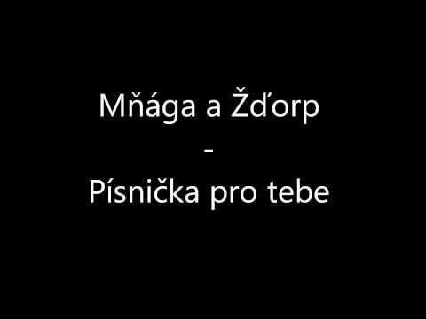 mnaga-a-zdorp-pisnicka-pro-tebe-maras007