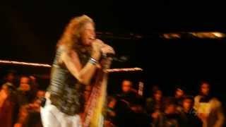 Aerosmith - Jaded (Live Montevideo)