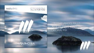 J2P feat. Angel Falls - All Is For You (Original Mix) *OUT NOW!*