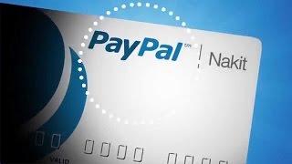 #فايف_تك | #حصري_عربيا | خدمة باي بال نقد |PayPal Nakit#