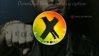 X ringtone by J Balvin and Nicky Jam with download link