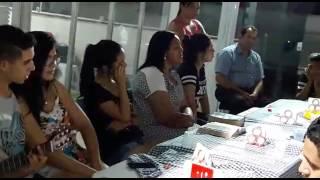 """Faça Morada """" Coral Kemuel """" - Encontro UMADEM Lorena SP 2016"""
