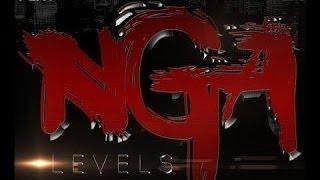 NGA - Levels (Feat: Masta)