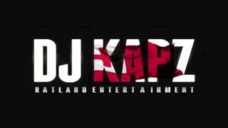 DJ KAPZ - TA'ELATA AU remix