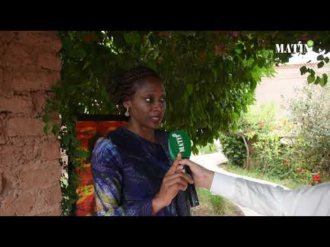 Video : WIA Initiative: Déclaration de Hafsat Abiola, présidente exécutive de l'événement