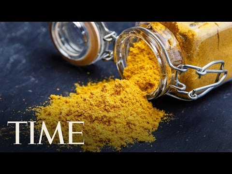 Turmeric May Not Be A Miracle Spice After All   TIME
