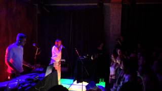 XXANAXX x Modjo - Lady (live)