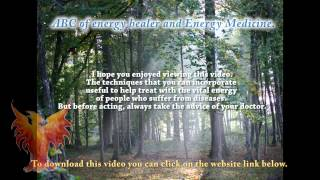 Energy Healer energy healing natural therapies natural health