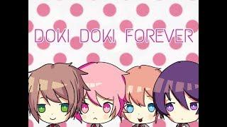 【OR3O COVER】BOYS/GENDERBEND Doki Doki Forever【DOKI DOKI LITERATURE CLUB】
