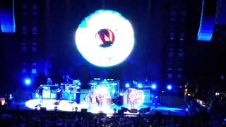 Behind Blue Eyes -The Who LIVE