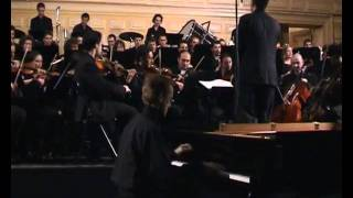STAR WARS V: Imperial March (piano & orchestra)