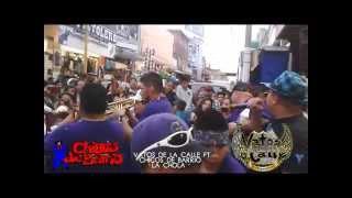 Los Vatos De La Calle Ft Chicos De Barrio La Chola En Vivo Dulceria El Pariente