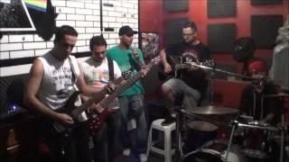 (Banda) Rota Leste - Exagerado (Cazuza Cover Ensaio 16-02-2015)