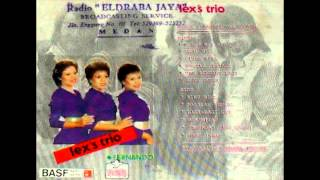 Lex's Trio - Engkau Cintaku (Take A Chance On Me - Abba Cover, in Indonesian)