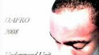 Dafro-Feel Da Vibe Instrumental