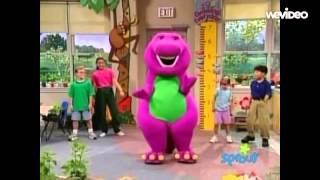 Barney Little Einstein VINE