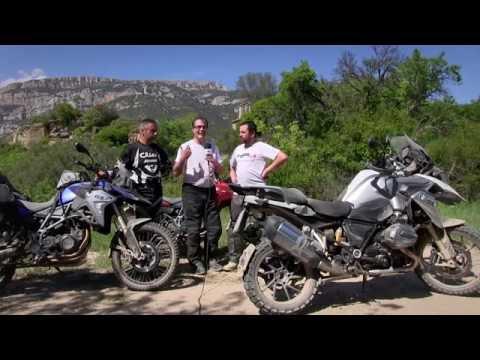Motosx1000 : Trip&Track 2016