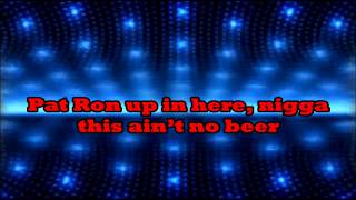Faded - Tyga (Ft. Lil Wayne) - Lyrics (HD)