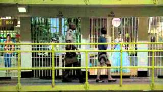 Boost Mobile  Cell Block Video