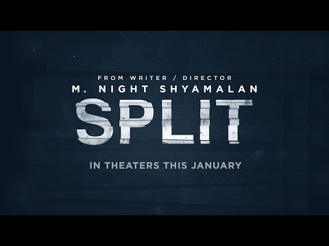 SPLIT Trailer 2 - 2016 James Mcavoy Movie 4K alugha Multilingual