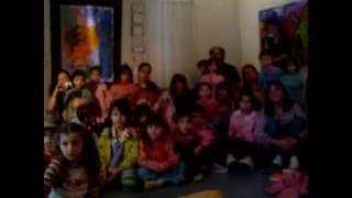Spinetta ,Muchacha y los chicos .Año 2008,