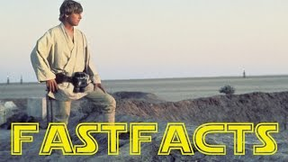 Fast Facts: Star Wars - A New Hope