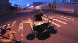Onyx feat. Dope D.O.D. - don't sleep drum cover