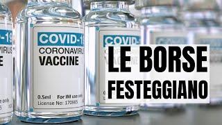 Vaccino Covid-19: tornano volatilità e opportunità sui mercati