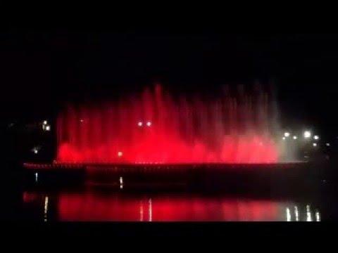 Hermosa Pileta de Guayaquil –  Andrea Bochelli – Video 3