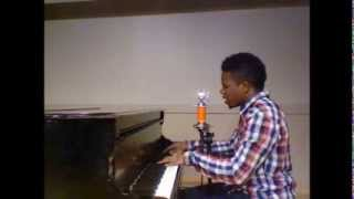 John Legend-Wake Up Everybody-Cover by Ronnie Lewis