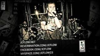 JC Flow - Focus On It