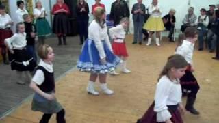 Kabouterdans - Line Dance