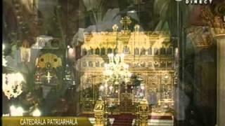 Corul Tronos- Raspunsuri la Sfanta Liturghie