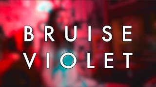 "Bruise Violet - ""Nightmare"" (Live on Radio K)"