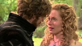 The Tudors - Thomas Wyatt and Elizabeth Darrell Love Scene width=