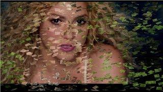 Shakira - Broken Record (Lyric Video)