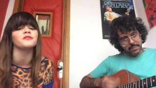 Luh Goyannes - Você se foi [Cover Fly]