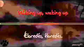 Skillet - Awake and Alive (Éber és Élő)