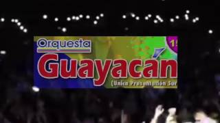 Orquesta Guayacan en Congas Nightclub en Sunrise,FL