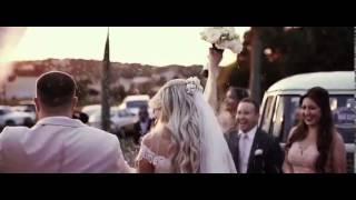 Casamento no Campo - Nai e Beto. Música CHUVA DE ARROZ (Luan Santana)