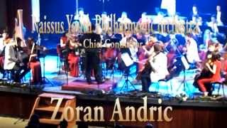 NEW YEAR CONCERT 2015. OFFENBACH - CAN CAN